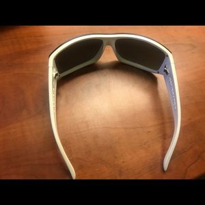 Electric Generator sun glasses